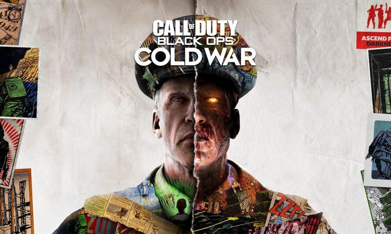 ตัวอย่างใหม่ Call of Duty: Black Ops Cold War ปล่อยไม้เด็ดโหมด Zombies