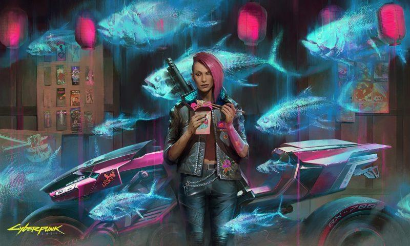 Cyberpunk 2077 ในคลิปวิดีโอใหม่ อวดยานพาหนะ สไตล์สุดจี๊ด และอื่นๆ อีกเพียบ