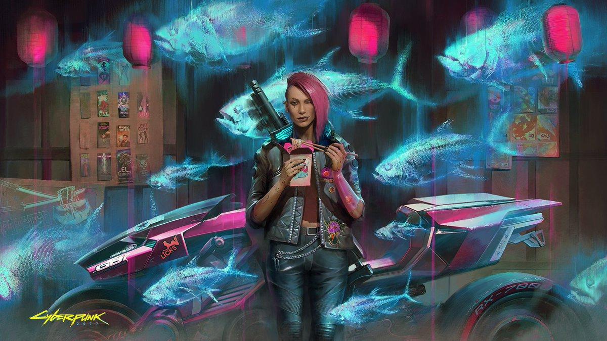Cyberpunk 2077 5102020 2
