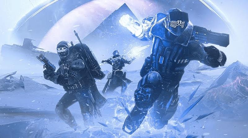 Destiny 2: Beyond Light โชว์ตัวอย่าง Story ใหม่ก่อนเปิดให้เล่น