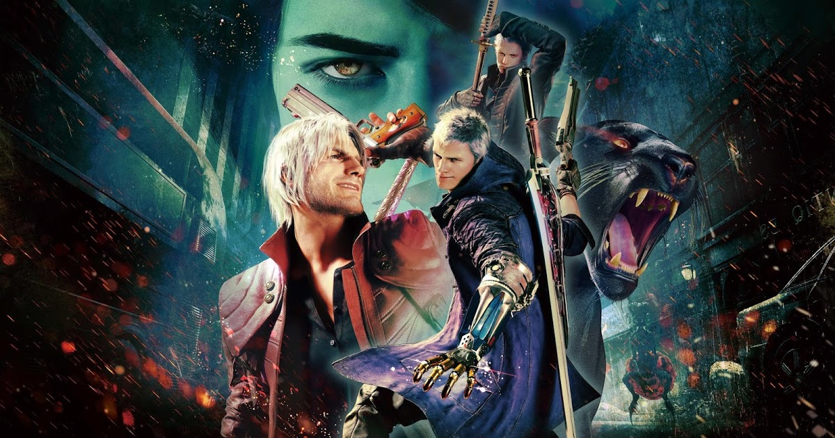 Devil May Cry 5 14102020 1