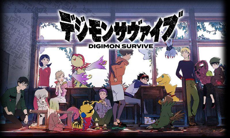 Digimon Survive ประกาศเลื่อนวันวางขายออกไปเป็นปี 2021