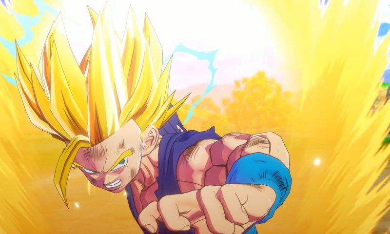 Dragon Ball Z: Kakarot ปล่อยโหมดสายบู้ Mob Battle ปะทะร้อย