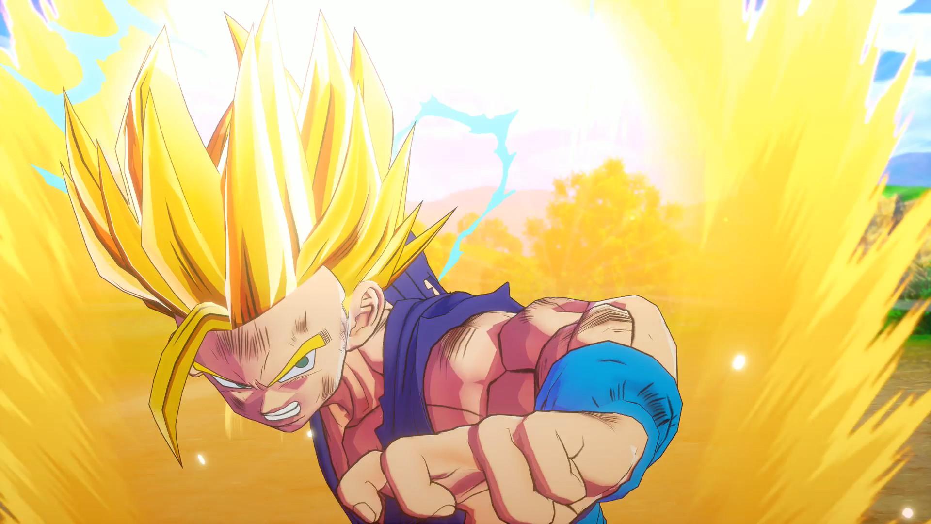 Dragon Ball Z Kakarot 16102020 1