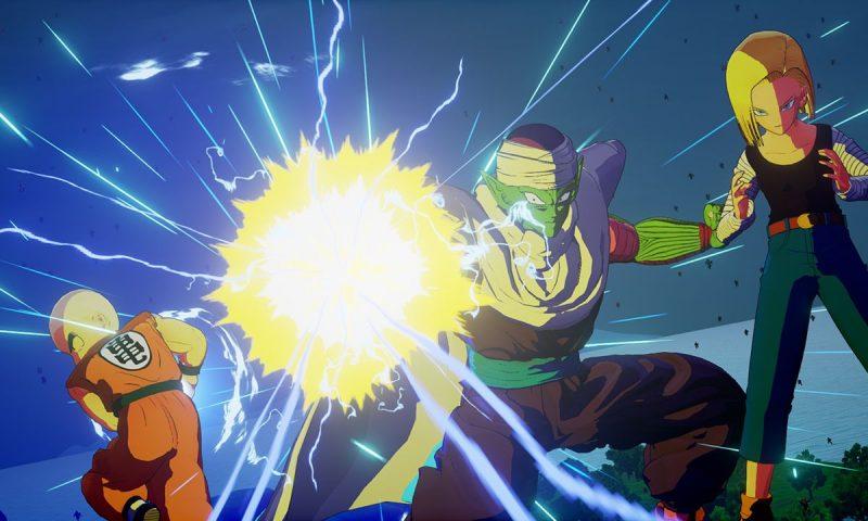 Dragon Ball Z: Kakarot โชว์ภาพ Gameplay ของ DLC ตัวใหม่