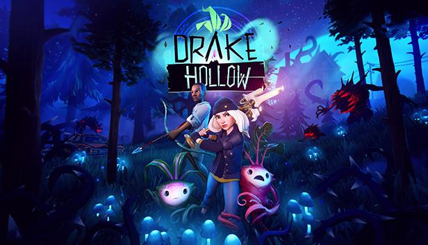 Drake Hollow 1102020 1