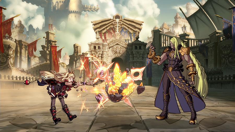 Granblue Fantasy Versus 20102020 3