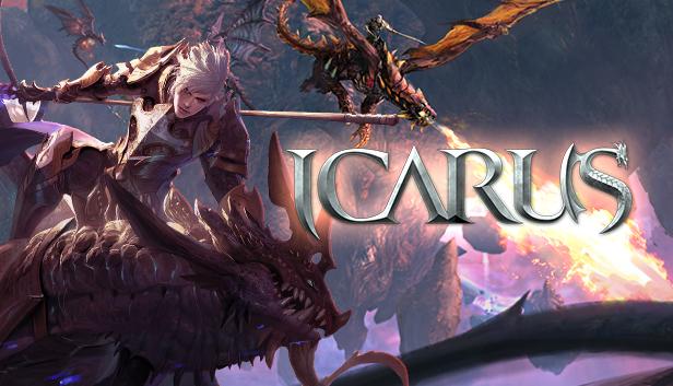 มาอีกแล้ว Icarus Online พร้อมเปิดให้บริการในไทย เร็วๆ นี้
