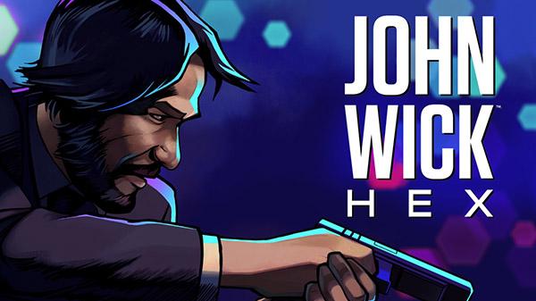 ใครฆ่าหมา? John Wick Hex บูกี้แมนกำลังลุยแพลตฟอร์มใหม่ๆ
