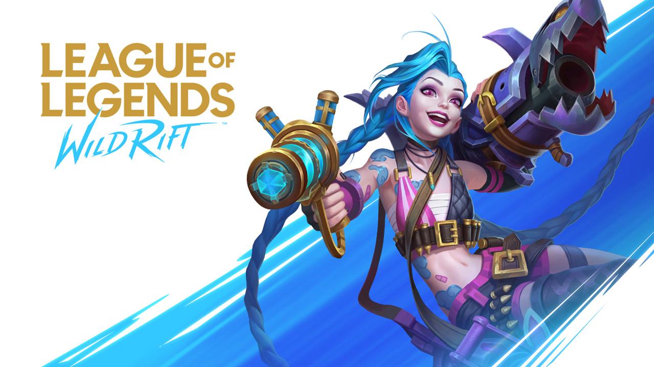 League of Legends Wild Rift 7102020 1