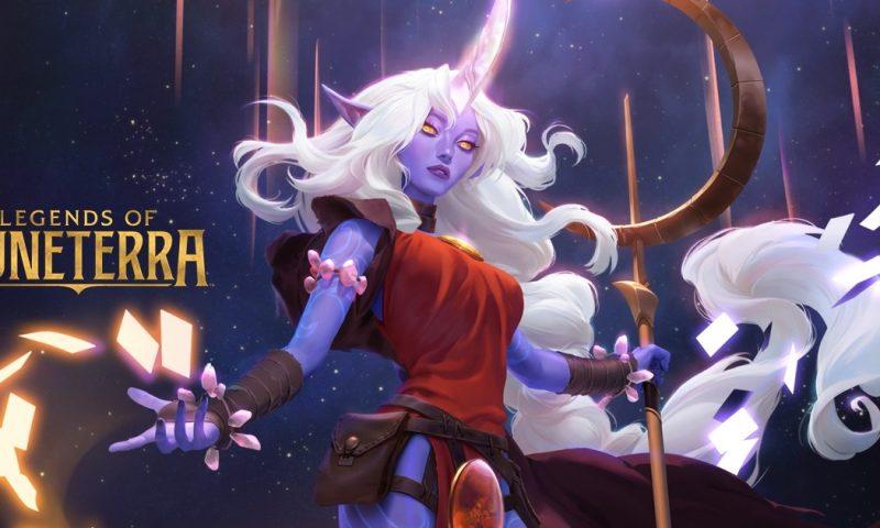 Legends of Runeterra เปิดตัวทัวร์นาเมนต์ประจำฤดูกาลต้อนรับ Expansion