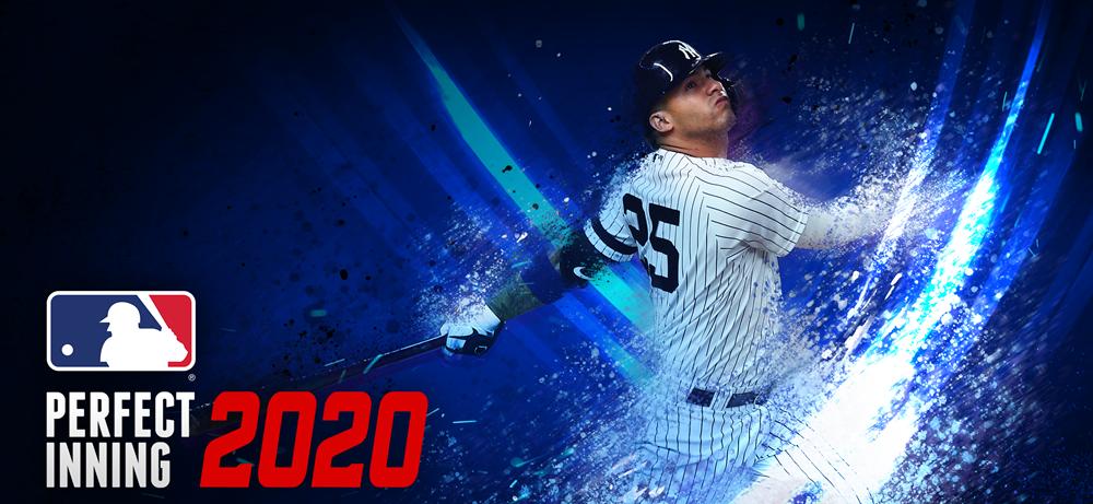GAMEVIL จัดหนักจุใจอัปเดตใหญ่ MLB Perfect Inning 2020