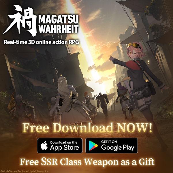 Magatsu Wahrheit 28102020 2
