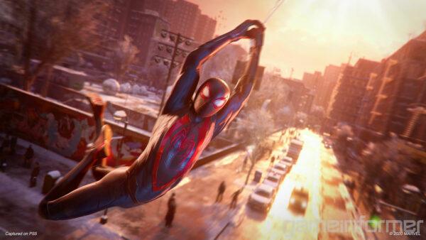 Marvel's Spider 14102020 3