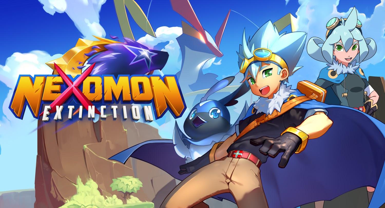 Nexomon 20102020 1