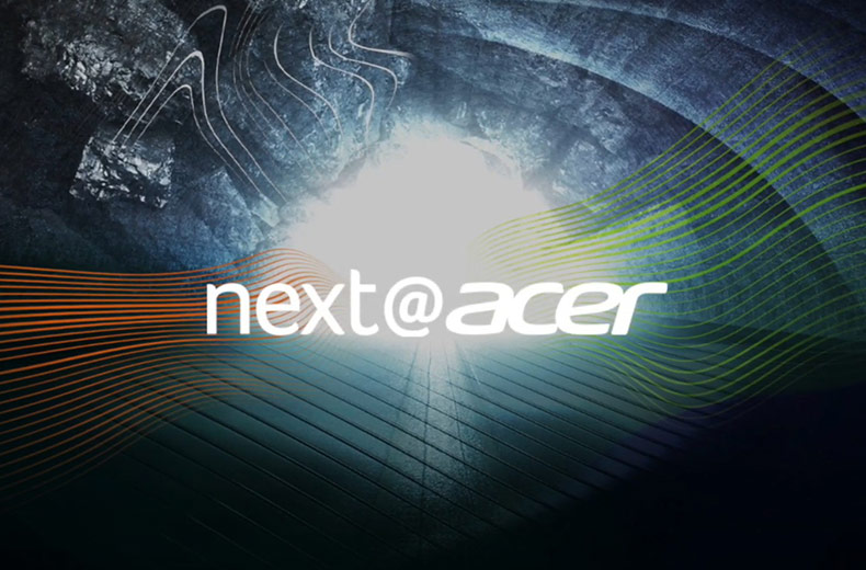 เก็บตก Next@Acer GPC 2020 รายชื่อสินค้าตัวใหม่ที่เปิดตัวเพียบ
