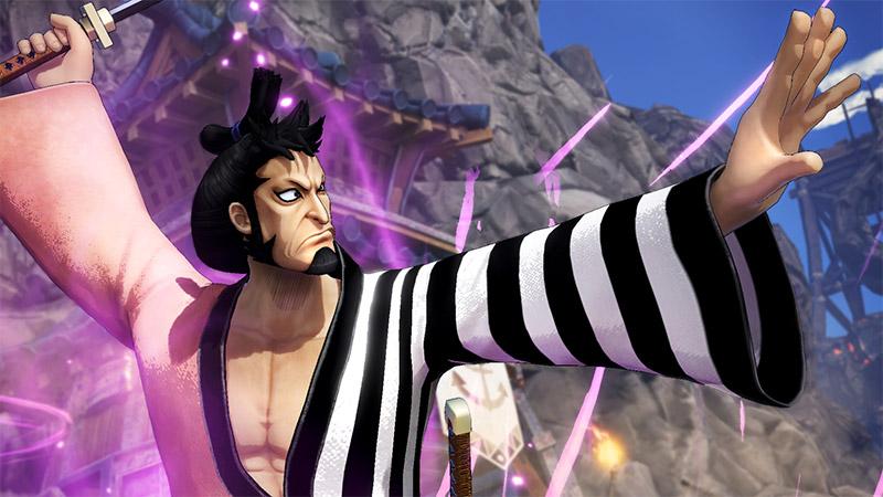 One Piece Pirate Warriors 4 1210200 1