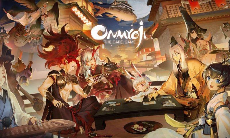 Onmyoji: The Card Game เริ่มให้ดวลเดือดเกมการ์ดของเหล่าภูต
