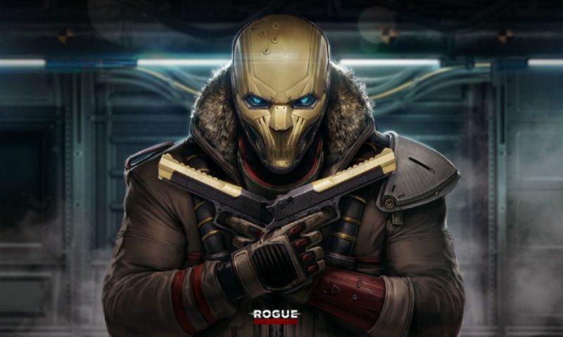 Rogue Company เกมออนไลน์แนว Action Shooting เปิดให้เล่นฟรี