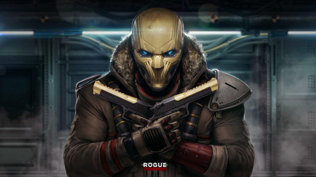 Rogue Company 5102020 1