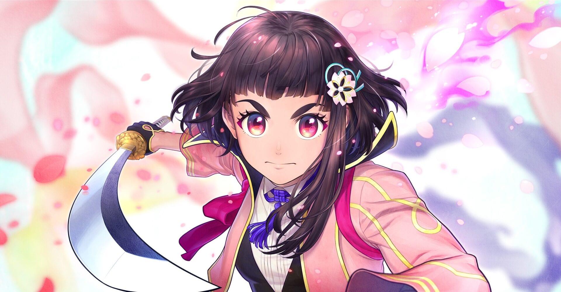 Sakura Kakumei 21102020 1