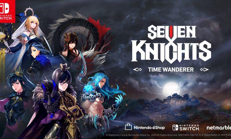Seven Knights: Time Wanderer เปิดเผยวันจัดจำหน่ายออกมาแล้ว