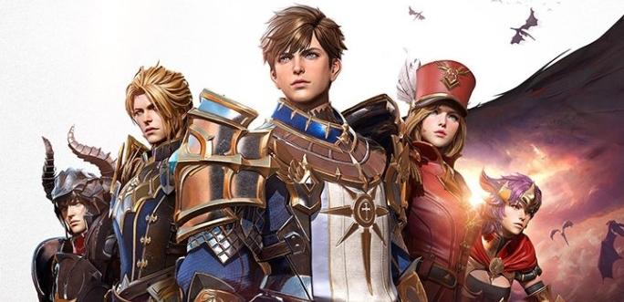 Seven Knights II ตำนานอิศวินทั้ง 7 คาดว่าจะเปิดปลายเดือนหน้า