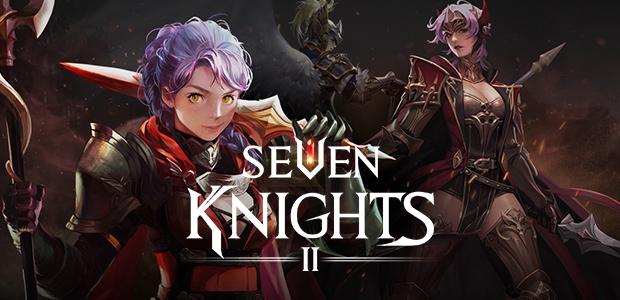 Seven Knights II สานต่อตำนานอัศวินเริ่มให้ลงทะเบียนล่วงหน้า