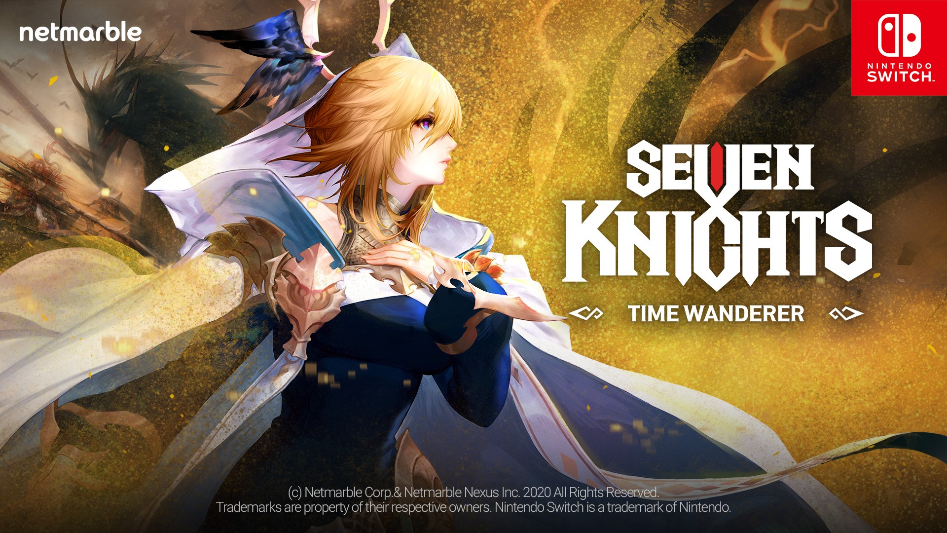 Seven Knights Time Wanderer 29102020 2