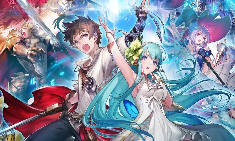เปิดให้บริการ Soul Reverse Zero เกมมือถือแนว RPG จัดทีมสุดอลังการ