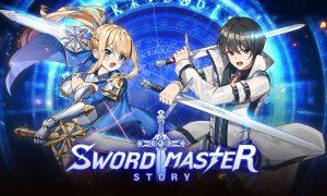 Sword Master Story เปิดแนว Action RPG พร้อมให้บริการแล้ววันนี้