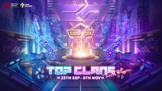 Top Clans 2020 – ตารางการแข่งขันและช่องทางการไลฟ์สตรีม