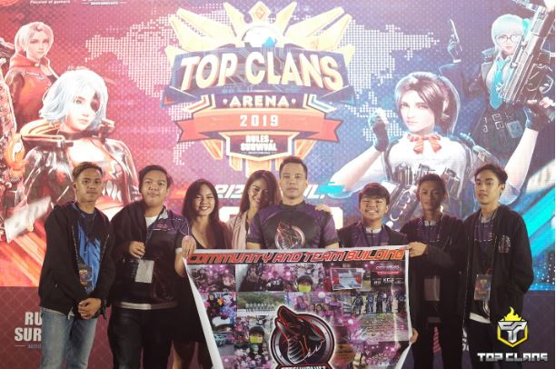 Top Clans 2020 7102020 9