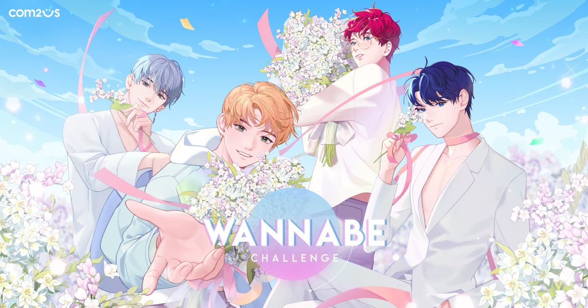 Wannabe Challenge 30102020 3