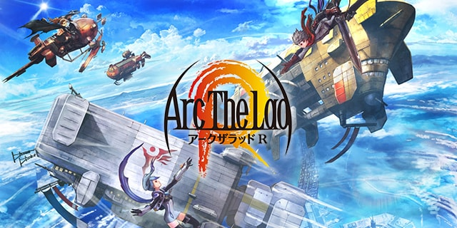 Arc the Lad R 17112020 1