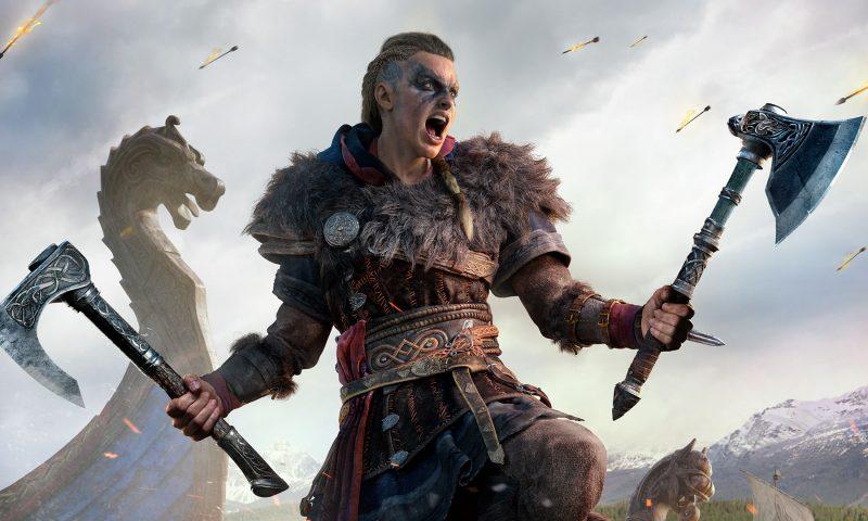 Assassin's Creed: Valhalla วางจำหน่ายอย่างเป็นทางการแล้ววันนี้
