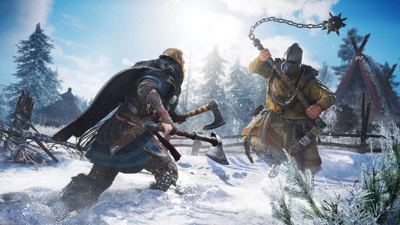 Assassin's Creed Valhalla 11112020 2