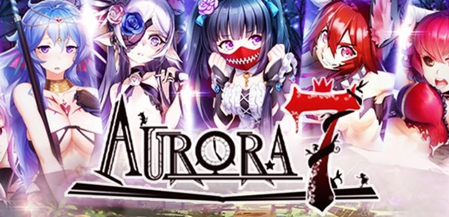 Aurora 7 การผจญภัยในโลกแห่งเทพนิยายกำลังมาในไทยเร็วๆ นี้