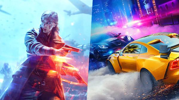 EA ยืนยันจะได้เล่น Battlefield และ Need for Speed ภาคบนคอนโซลรุ่นใหม่