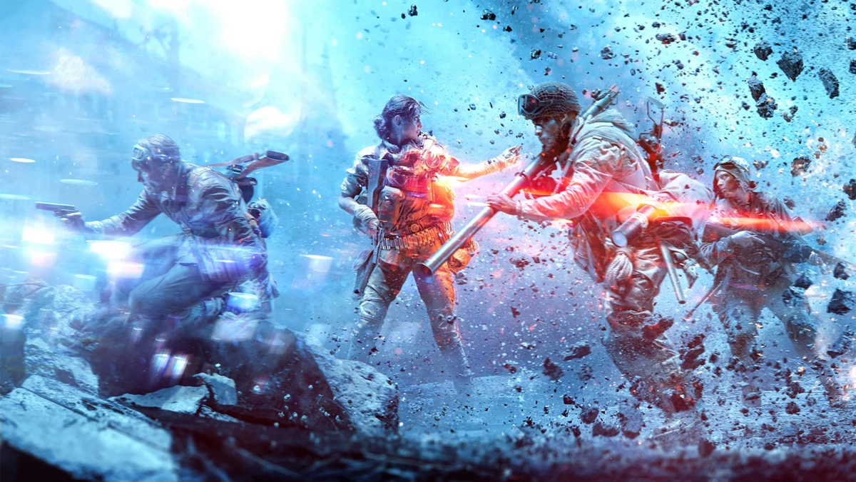 Battlefield V Review scaled