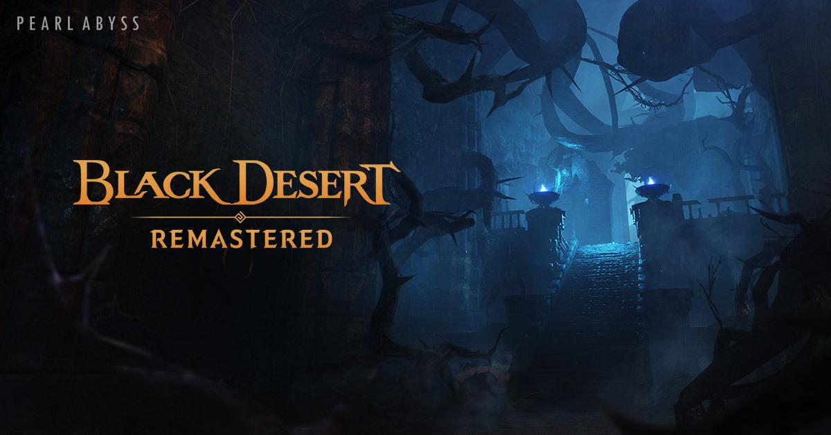 Black Desert Online 4112020