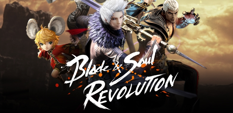 Blade Soul Revolution 24112020 1