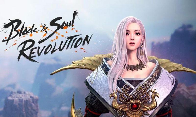 Blade & Soul Revolution พบกับ ดันเจี้ยนเขาวงกตเกลียว