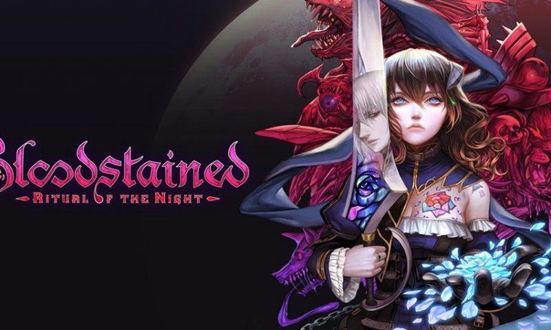 Bloodstained: Ritual of the Night เกมสายดาร์กเริ่มให้ลงทะเบียน