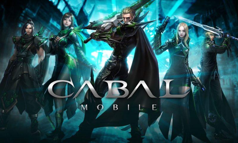 Cabal Mobile แนะนำระบบ Skills พื้นฐานที่รู้ไว้ได้เปรียบ