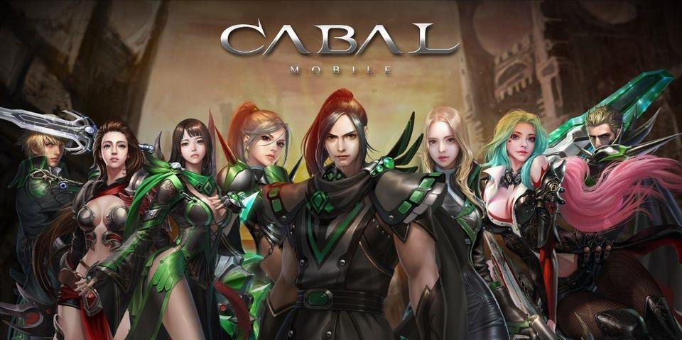พร้อมยัง Cabal M ประกาศเปิดให้บริการ 10 พฤศจิกายนนี้