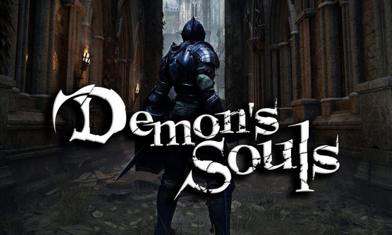 เสียงญี่ปุ่นใครๆ ก็ชอบ Demon's Souls จะเพิ่มเสียงญี่ปุ่นในเวอร์ชั่น PS5