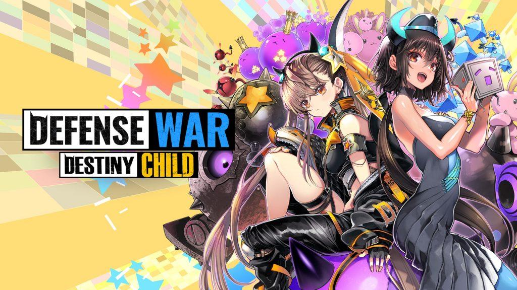 Destiny Child Defense War 271163