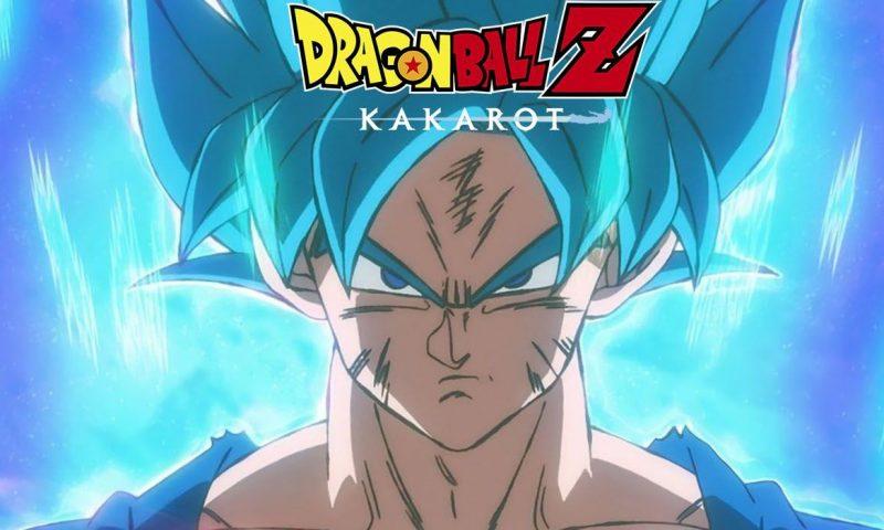 Dragon Ball Z: Kakarot บอกกำหนดการวางขาย A New Power Awakens 2