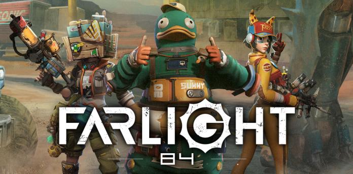 Farlight 84 เกมแนว Battle Royale ตัวใหม่สำหรับพีซีและมือถือ